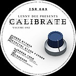Covermotiv - Lenny Dee - Calibrate Volume One