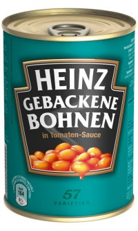 """What's For Tea"" - der Kult um Heinz Baked Beans"