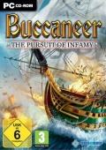 Packshot - Buccaneer - The Pursuit of Infamy