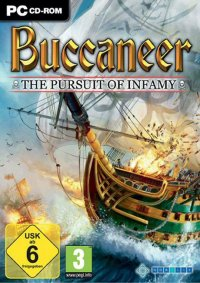 Titelmotiv - Buccaneer - The Pursuit of Infamy