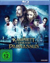 Titelmotiv - Das Kabinett des Dr. Parnassus