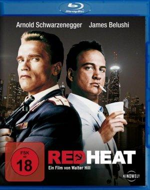Titelmotiv - Red Heat