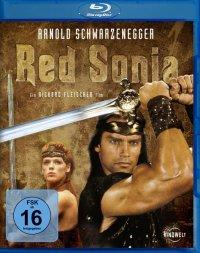 Titelmotiv - Red Sonja