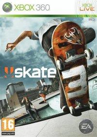 Titelmotiv - Skate 3
