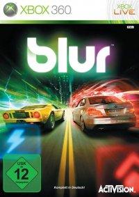 Titelmotiv - Blur