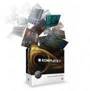 Native Instruments kündigt KOMPLETE 7 an
