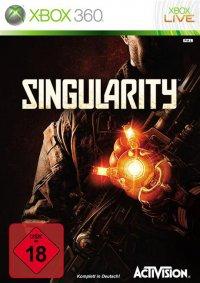 Titelmotiv - Singularity