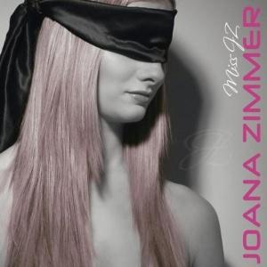 Covermotiv - Miss JZ