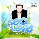 Covermotiv - Fedde Le Grand - Sea of Love 2010