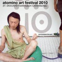 Atomino Art Festival 2010