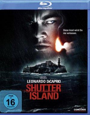 Titelmotiv - Shutter Island
