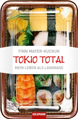 Titelmotiv - Tokio Total
