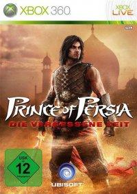 Titelmotiv - Prince of Persia: Die vergessene Zeit