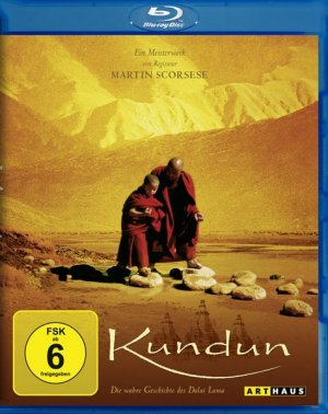 Titelmotiv - Kundun