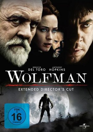 Titelmotiv - Wolfman D.C.