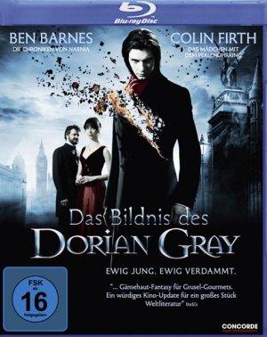 Titelmotiv - Das Bildnis des Dorian Gray