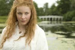 Sibyl Vane (Rachel Hurd-Wood) - Das Bildnis des Dorian Gray