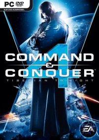 Titelmotiv - Command & Conquer 4: Tiberian Twilight