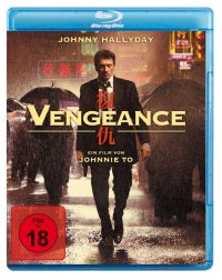 Titelmotiv - Vengeance