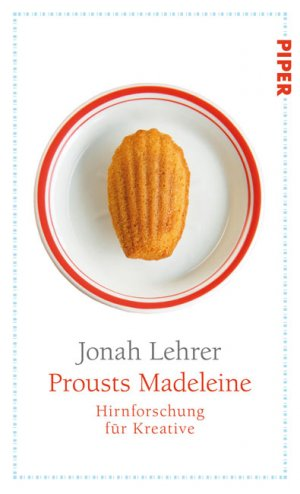 Titelmotiv - Prousts Madeleine