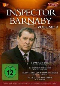 Titelmotiv - Inspector Barnaby - Volume 8 & 9