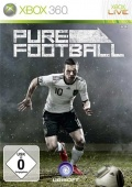 Packshot - Pure Football