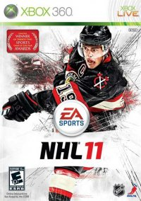 Titelmotiv - NHL 11