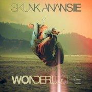Covermotiv - Skunk Anansie - Wonderlustre