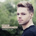 Covermotiv - Daniel Schumacher - Nothing To Lose