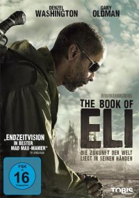 Titelmotiv - The Book of Eli