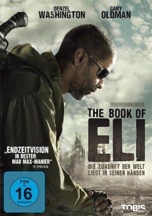 Titelmotiv - The Book of Eli