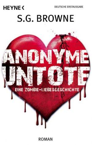 Titelmotiv - Anonyme Untote