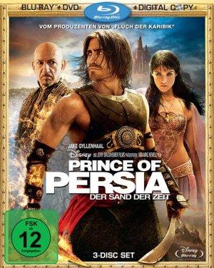 Titelmotiv - Prince of Persia - Der Sand der Zeit
