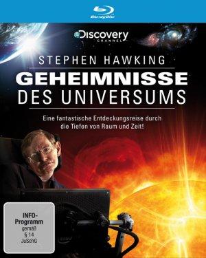 Titelmotiv - Stephen Hawking - Geheimnisse des Universums