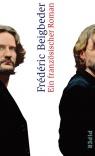 Covermotiv - Ein französischer Roman