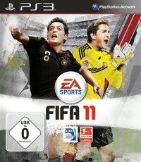 Titelmotiv - FIFA 11