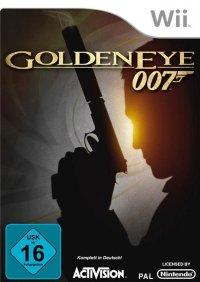 Titelmotiv - GoldenEye 007