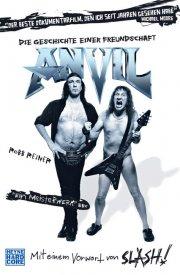 Anvil – Die Geschichte einer Freundschaft
