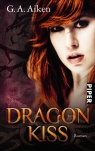 Covermotiv - Dragon Kiss