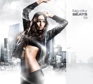 Covermotiv - Big City Beats Vol. 13