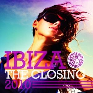 Covermotiv - Ibiza The Closing 2010