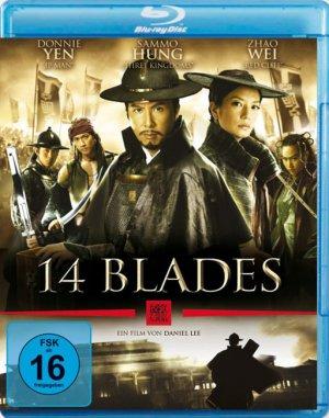 Titelmotiv - 14 Blades