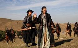 Xuan Wu (Yuwu Qi), Tuo Tuo (Kate Tsui) - 14 Blades