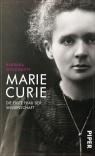 Covermotiv - Marie Curie - Die erste Frau der Wissenschaft
