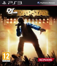 Titelmotiv - Def Jam Rapstar