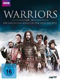 Titelmotiv - Warriors - Die größten Krieger der Geschichte