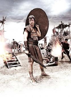 Spartacus  - Warriors - Die größten Krieger der Geschichte