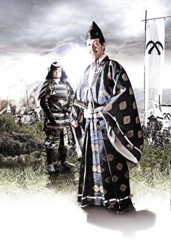 Shogun Ieyasu (© Polyband) - Warriors - Die größten Krieger der Geschichte