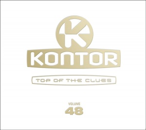 Covermotiv - Kontor Top of the Clubs Vol. 48
