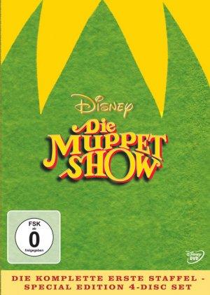 Titelmotiv - Die Muppet Show - Die komplette 1. Staffel